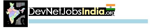 DevNetJobsIndia Logo